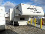 Used 2009 Arctic Fox Artic Fox 1150 Truck Camper For Sale