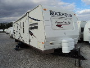 Used 2007 Forest River Rockwood 8315SS Travel Trailer For Sale