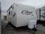 Used 2011 Keystone Cougar 26BHS Travel Trailer For Sale