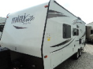 New 2015 Forest River Rockwood Mini Lite 2304 Travel Trailer For Sale