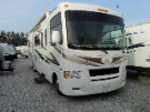 Used 2011 Fourwinds Hurricane 33T Class A - Gas For Sale