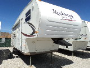 Used 2007 Forest River Rockwood 8281 Fifth Wheel For Sale