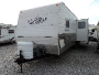 Used 2007 Keystone Springdale 291 Travel Trailer For Sale