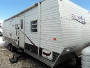 Used 2008 Gulfstream Kingsport 301TB Travel Trailer For Sale