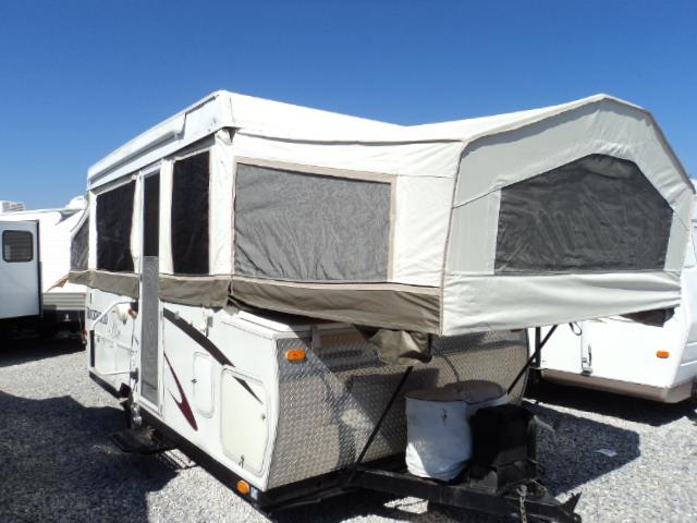 Used 2007 Forest River Rockwood