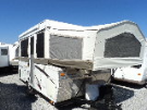 Used 2007 Forest River Rockwood HW256 Pop Up For Sale