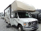 Used 2014 Fleetwood Jamboree 28Z Class C For Sale
