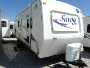 Used 2007 Holiday Rambler Savoy LX 27SKS Travel Trailer For Sale
