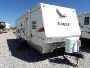 Used 2006 Jayco Eagle 314BHDS Travel Trailer For Sale