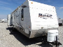 Used 2008 Keystone Hornet 32BHDS Travel Trailer For Sale