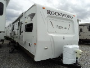 Used 2011 Forest River Rockwood 8315BSS Travel Trailer For Sale