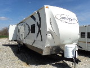 Used 2009 Forest River Sandpiper 302BHD Travel Trailer For Sale