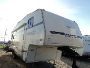 Used 2007 Fleetwood Dakota 275RL Fifth Wheel For Sale