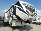 New 2015 Keystone Fuzion 342 Fifth Wheel Toyhauler For Sale