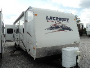 Used 2012 Forest River LACROSSE 308RES Travel Trailer For Sale