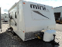 Used 2013 Forest River Rockwood 2109S Travel Trailer For Sale