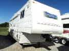 Used 2005 Layton Skyline 2705 Fifth Wheel For Sale