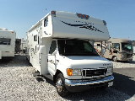 2007 Winnebago Outlook