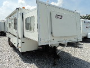 Used 2002 Coleman Caravan 25 Travel Trailer For Sale