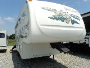 Used 2005 Forest River Wildcat 27RL Fifth Wheel For Sale