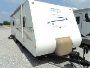 Used 2008 R-Vision Trail Cruiser 28RLS Travel Trailer For Sale