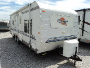 Used 2007 Sunline Solaris 2553 Travel Trailer For Sale