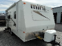 Used 2013 Forest River ROCKWOOD MINI 2109S Travel Trailer For Sale