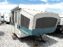 Used 1996 Fleetwood Coleman LAREDO Pop Up For Sale
