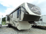 Used 2012 Heartland Big Country 3690SL Fifth Wheel For Sale