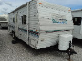 Used 2002 Fleetwood Mallard 25Z Travel Trailer For Sale