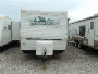 Used 2001 Fleetwood Wilderness 26H Travel Trailer For Sale
