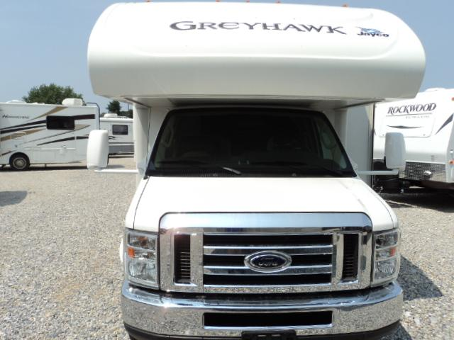Buy a Used Jayco Greyhawk in Hanover, PA.