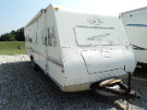 Used 2001 R-Vision Trail Lite 8280 Travel Trailer For Sale