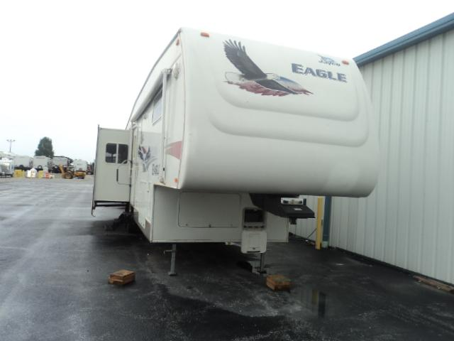 Buy a Used Jayco Eagle in Hanover, PA.