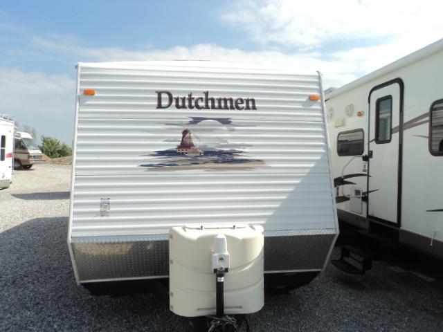 2007 Dutchmen Dutchmen