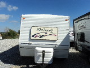 Used 1999 Forest River Wildwood 27BH Travel Trailer For Sale