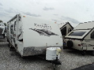 Used 2011 Keystone Passport 245RB Travel Trailer For Sale