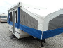 Used 2006 Forest River Flagstaff 206 Pop Up For Sale