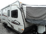 Used 2014 Forest River Jayco X20E Travel Trailer For Sale