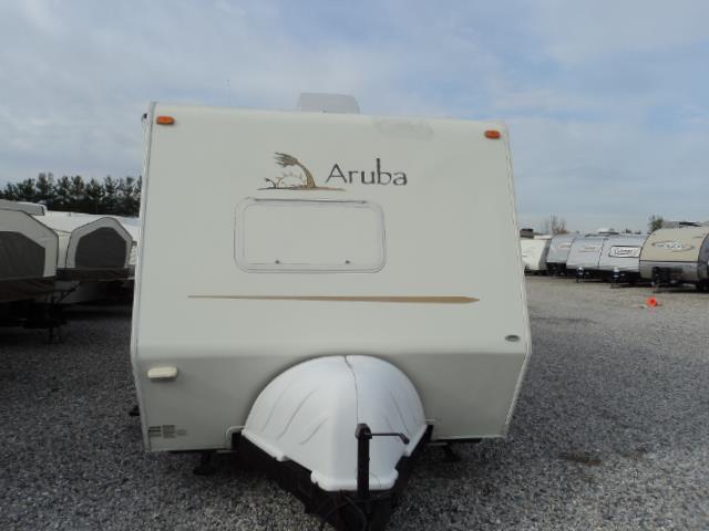 2003 Starcraft Aruba