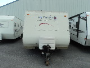 Used 2005 Jayco Jay Feather 29 Travel Trailer For Sale