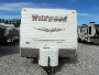 Used 2011 Forest River Wildwood 26TBSS Travel Trailer For Sale