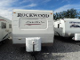Used 2009 Forest River Rockwood 8313S Travel Trailer For Sale