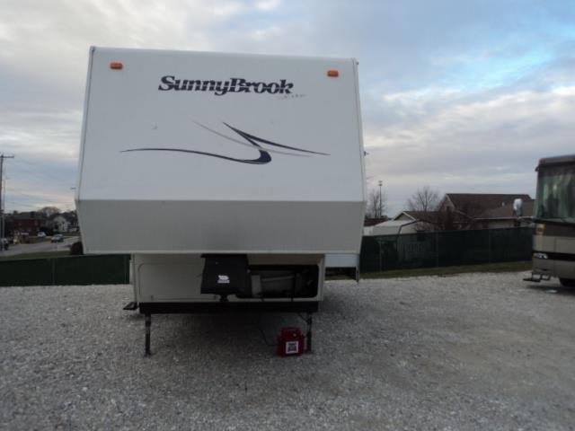 2003 Sunnybrook Sunnybrook