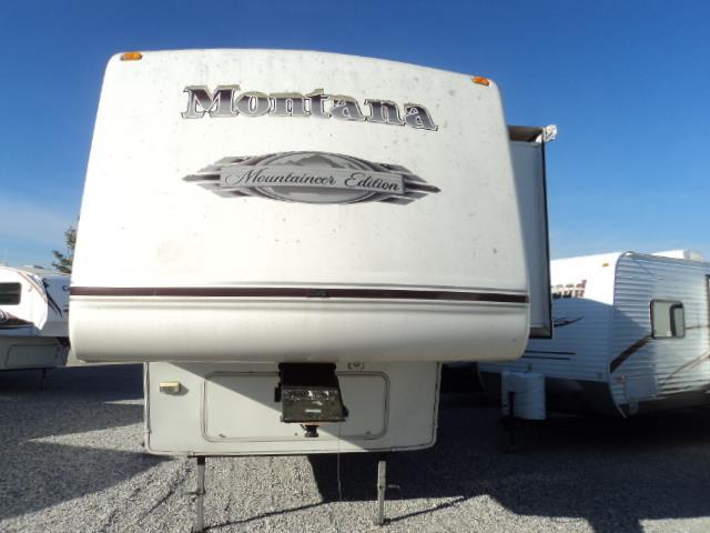 2007 Montana Mountaineer