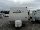 Used 2008 Gulfstream EMERALD BAY 31TRBW Travel Trailer For Sale