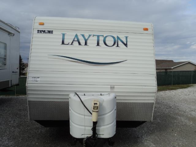 2008 Layton Skyline