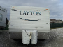 Used 2008 Layton Skyline 208 Travel Trailer For Sale