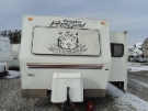 Used 2004 Fleetwood Prowler 330FKDS Travel Trailer For Sale