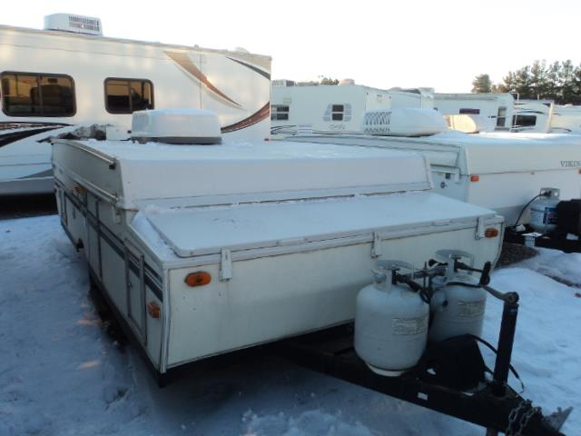 Buy a Used Forest River Flagstaff in Hanover, PA.